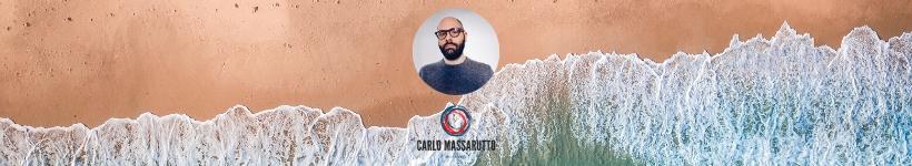 Carlo Massarutto Psicologo Copertina Logo Social