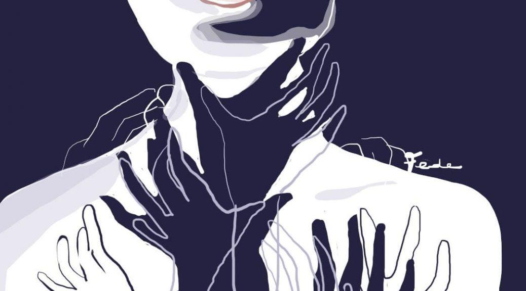 Anginofobia Paura di soffocare